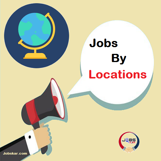 Location Wise Jobs