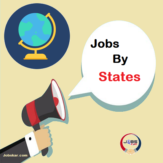 State Wise Jobs