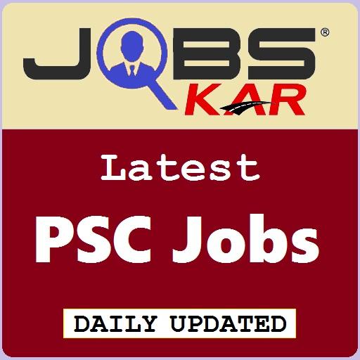 PSC Jobs