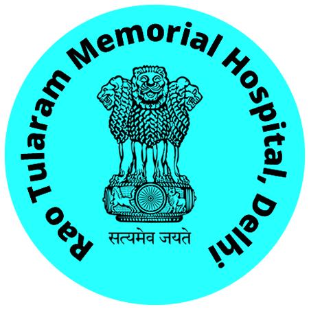 Rao Tula Ram Memorial Hospital