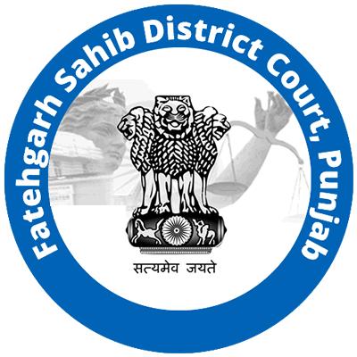 Fatehgarh Sahib District Court