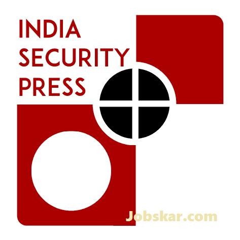 India Security Press Nashik