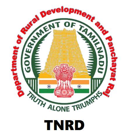 TNRD, Krishnagiri