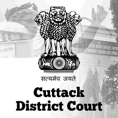 Cuttack District Court