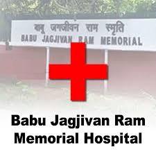 Babu Jagjivan Ram Memorial Hospital