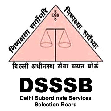 DSSSB