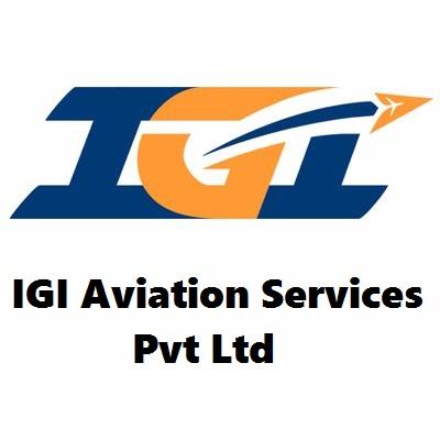 IGI Aviation Delhi