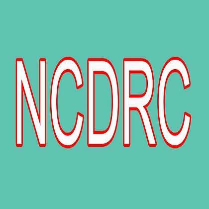 NCDRC