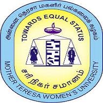 Mother Teresa Womens University