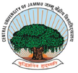 Central University of Jammu
