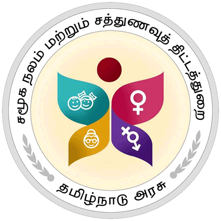 Thanjavur Social welfare and Nutritious Meal Programme Department