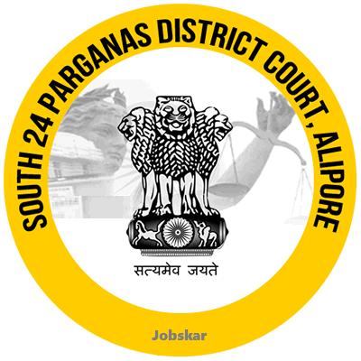 South 24 Parganas District Court