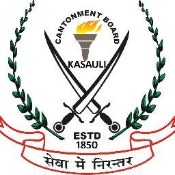 Cantonment Board Kasauli