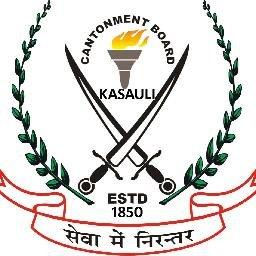 Cantonment Board Kasauli