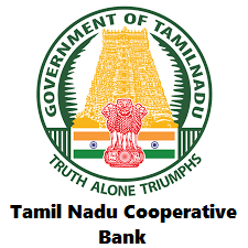 Tamil Nadu Cooperative Bank