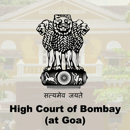 High Court of Bombay at Goa