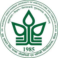 Dr YSP University