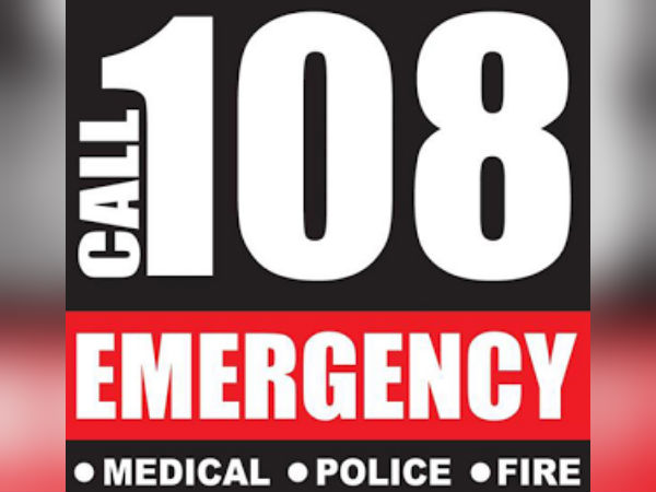 108 Ambulance TN Government