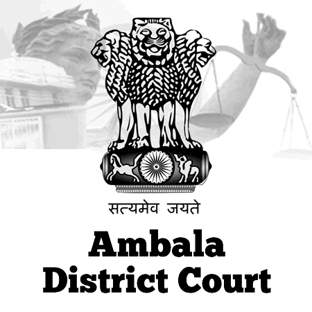 Ambala District Court