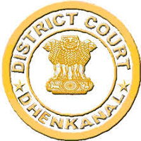 Dhenkanal District Court