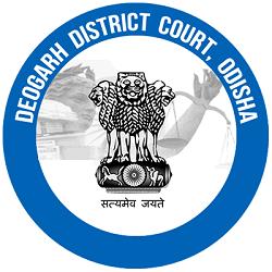 Deogarh District Court